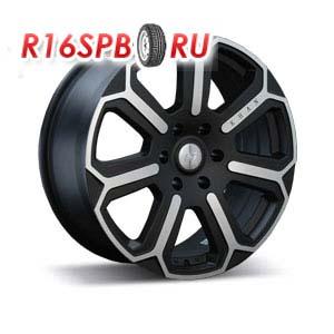Литой диск LS Wheels LS163 8.5x20 6*139.7 ET 25