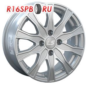 Литой диск LS Wheels LS168