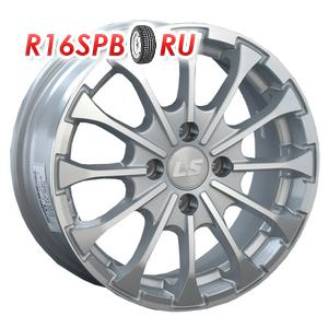 Литой диск LS Wheels LS169 6x14 4*100 ET 39 SF