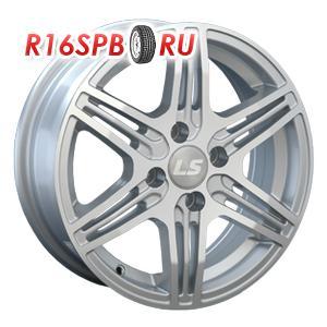 Литой диск LS Wheels LS170 6x14 4*98 ET 35 SF