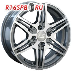 Литой диск LS Wheels LS170