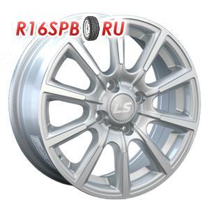 Литой диск LS Wheels LS173 6x14 4*100 ET 45 FSF
