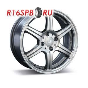 Литой диск LS Wheels LS176 6x15 4*98 ET 32