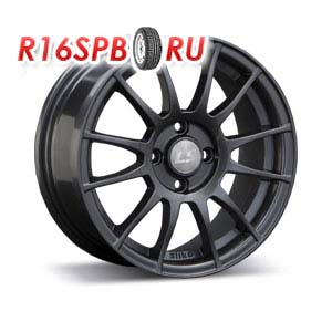 Литой диск LS Wheels LS178 6.5x15 4*114.3 ET 42