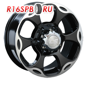 Литой диск LS Wheels LS183