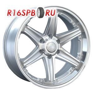 Литой диск LS Wheels LS184 9x20 6*139.7 ET 25 SF