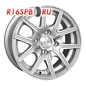 Литой диск LS Wheels LS188 6.5x15 4*100 ET 45 SF