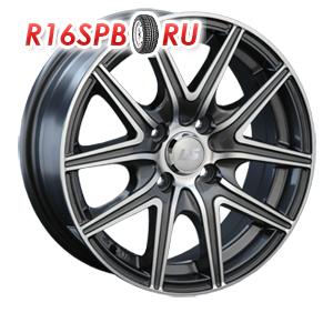 Литой диск LS Wheels LS188