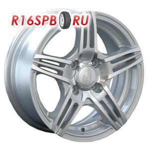 Литой диск LS Wheels LS189 6x14 4*100 ET 39 SF