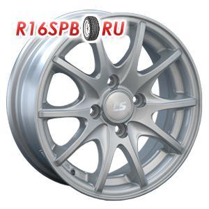 Литой диск LS Wheels LS190 6x14 4*100 ET 39 S