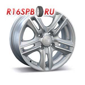 Литой диск LS Wheels LS191 6x14 4*98 ET 35
