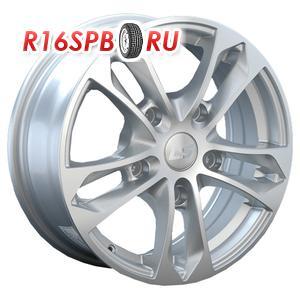 Литой диск LS Wheels LS197 6.5x16 5*139.7 ET 40 SF