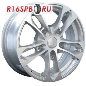 Литой диск LS Wheels LS197 6x15 5*139.7 ET 40