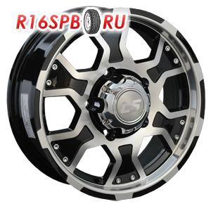 Литой диск LS Wheels LS198