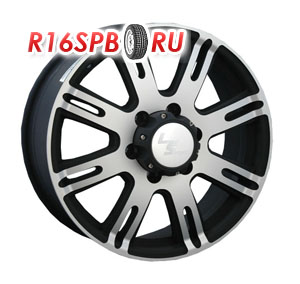 Литой диск LS Wheels LS213