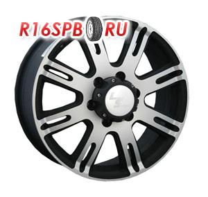 Литой диск LS Wheels LS213 8.5x20 6*139.7 ET 25