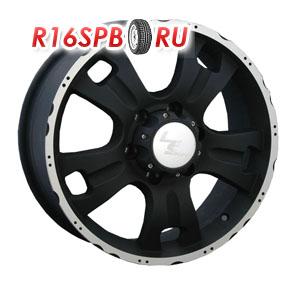 Литой диск LS Wheels LS214 9.5x18 5*112 ET 45