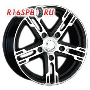 Литой диск LS Wheels LS215 6.5x15 5*139.7 ET 40 MBF
