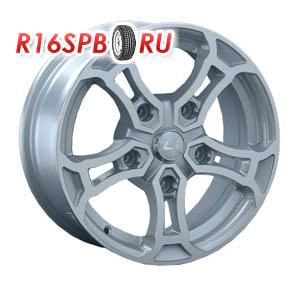 Литой диск LS Wheels LS216 6.5x15 5*139.7 ET 40