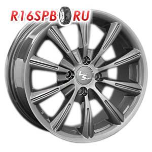 Литой диск LS Wheels LS229