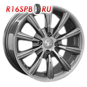 Литой диск LS Wheels LS229 6x14 4*98 ET 35