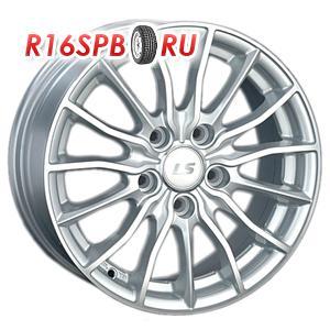 Литой диск LS Wheels LS277 6.5x15 5*112 ET 45 SF
