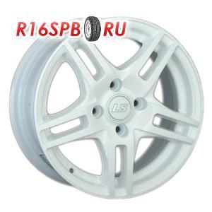 Литой диск LS Wheels LS281 6x14 4*100 ET 40 W