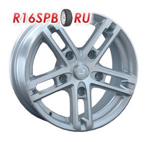 Литой диск LS Wheels LS292 6.5x15 5*139.7 ET 40
