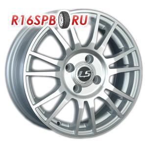 Литой диск LS Wheels LS307 6x15 4*98 ET 32 SF