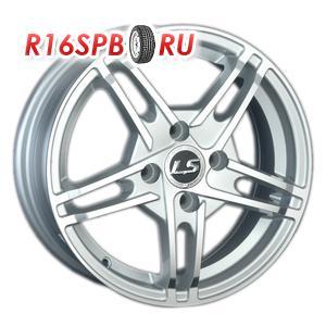 Литой диск LS Wheels LS308 5.5x14 4*98 ET 35 SF