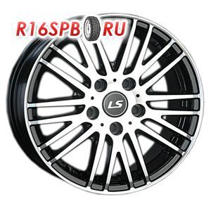 Литой диск LS Wheels LS314 6x15 5*112 ET 47 BKF