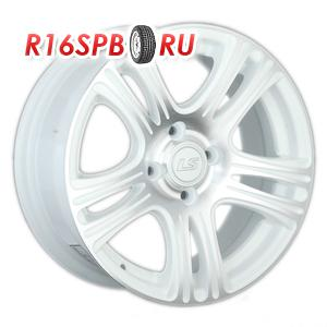 Литой диск LS Wheels LS318 6x14 4*98 ET 35 WF