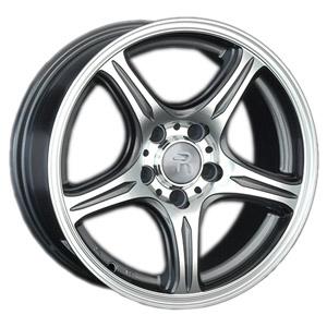 Литой диск LS Wheels LS319 6.5x15 4*100 ET 40