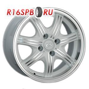 Литой диск LS Wheels LS323 6x14 4*98 ET 35 WF