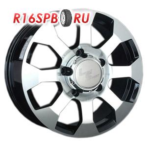Литой диск LS Wheels LS325