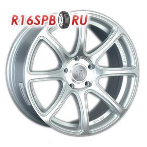 Литой диск LS Wheels LS327 7.5x17 5*114.3 ET 45 SF