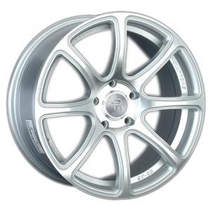 Литой диск LS Wheels LS327