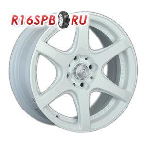 Литой диск LS Wheels LS328 6.5x15 4*100 ET 40 W
