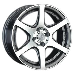 Литой диск LS Wheels LS328