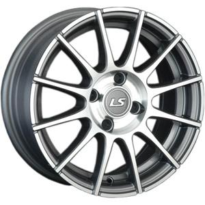 Литой диск LS Wheels LS403 6x14 4*98 ET 35