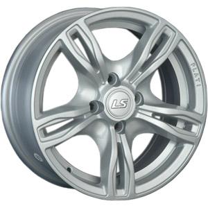 Литой диск LS Wheels LS408