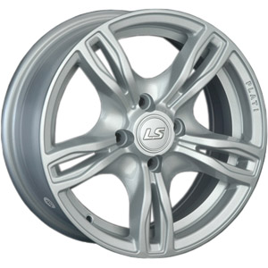 Литой диск LS Wheels LS408 6x14 4*98 ET 35
