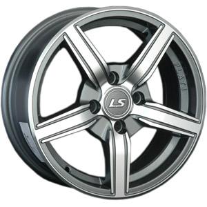 Литой диск LS Wheels LS410 6x14 4*98 ET 35