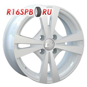 Литой диск LS Wheels NG141 6x14 4*98 ET 35 WF