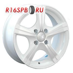 Литой диск LS Wheels NG146 6x14 4*98 ET 35 WF