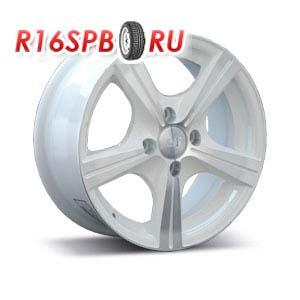 Литой диск LS Wheels NG146 6x14 4*98 ET 35