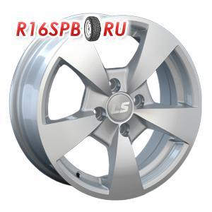 Литой диск LS Wheels NG213 6x14 4*100 ET 40 SF