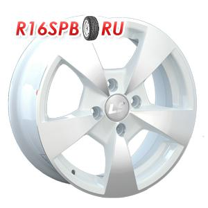 Литой диск LS Wheels NG213 6x14 4*100 ET 40 WF