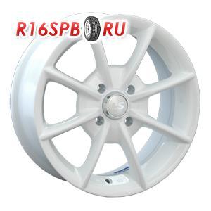 Литой диск LS Wheels NG217 5.5x13 4*98 ET 35 W