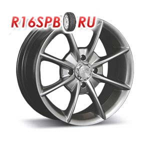Литой диск LS Wheels NG217
